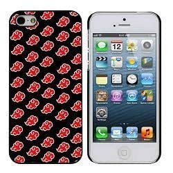 Naruto Itachi Fire Cloud iphone 4/4s Case