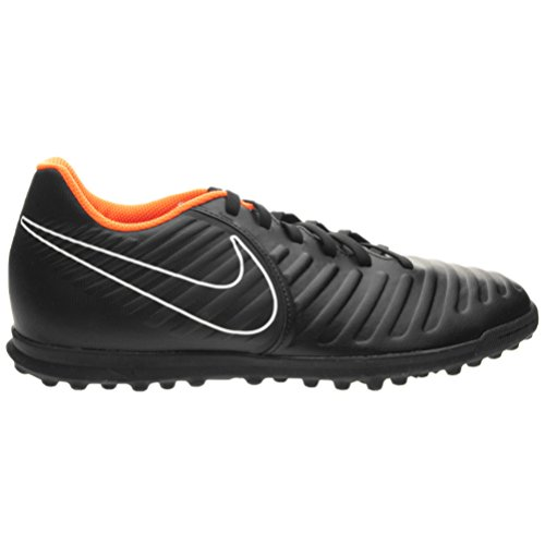 Orange Uomo Club B 7 Legendx Scarpe Da Tf Total black 080 Multicolore Fitness Nike Pwq0EF7q