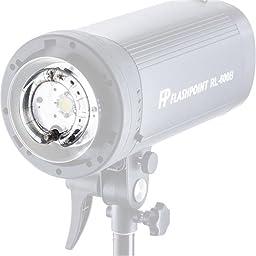 Flashpoint Flashtube for RoveLight 600