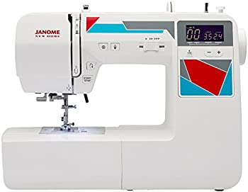 Janome MOD-100Q Quilting and Sewing Machine