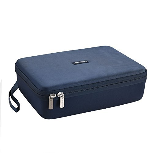Caseling Extra Large Hard Case  for C. A. H. Card Game. Fits