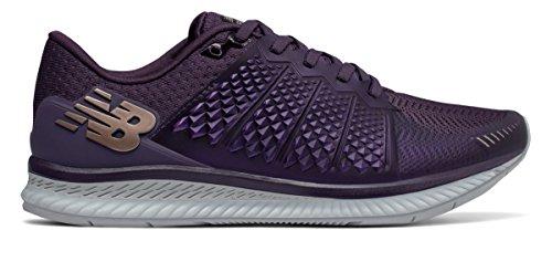 スカウト霧深い打たれたトラック(ニューバランス) New Balance 靴?シューズ レディースランニング New Balance FuelCell Elderberry with Silver Mink エルダーベリー シルバー ミンク US 5 (22cm)