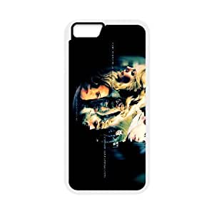 iPhone6 Plus 5.5 inch Phone Case White Once upon a time AFVT582223