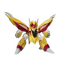 Bandai Tamashii Nations Robot Spirits Ryuseimaru Action Figure