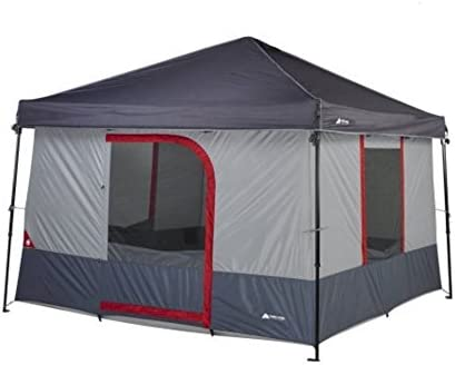 Ozark Trail 6 People Hiking Canopy Tent