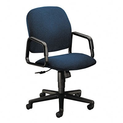 HON4001AB90T - HON Solutions 4000 Series Seating High-Back Swivel/Tilt Chair ()