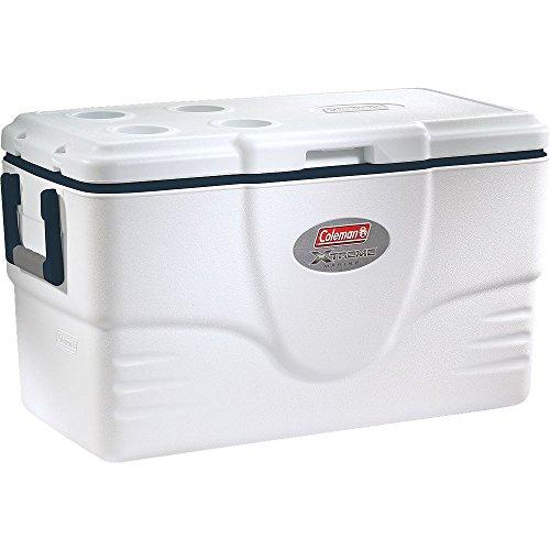 Coleman Marine Grade 36 Quart Cooler - White (Cooler Quart 36 Marine)