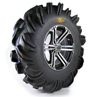 High Lifter OUTLAW TIRE 27x9.50x12 (Outlaw Tires 27)