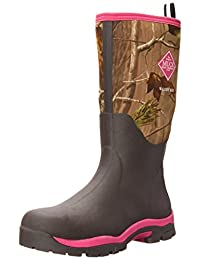 MuckBoots Women's Woody PK Cold Condisiotns Hunting Boot