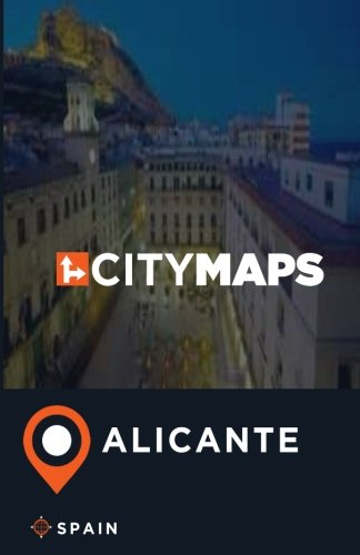 Download City Maps Alicante Spain pdf epub