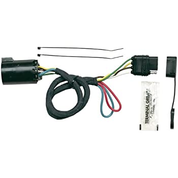 amazon com hopkins 42115 plug in simple vehicle wiring kit hopkins 41155 plug in simple vehicle wiring kit