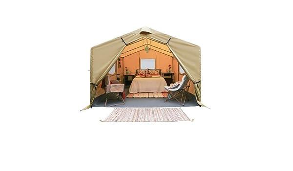 huge discount 49d17 dc175 Ozark Trail 12x10 Wall Tent, Sleeps 6: Amazon.ca: Sports ...