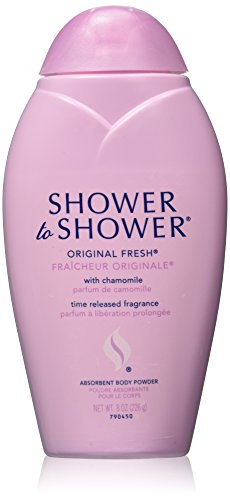 Shower to Shower Original Fresh 8 Oz (3 Pack)