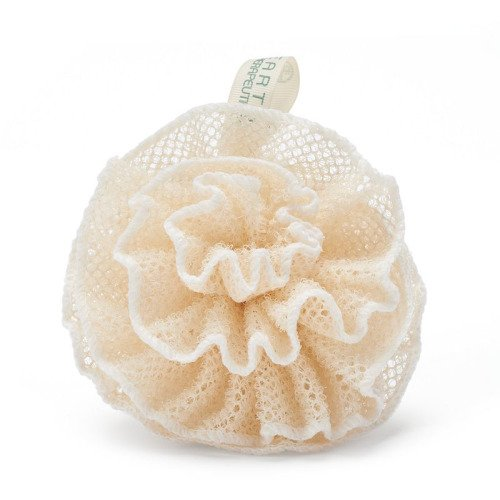 073377031267 - Earth Therapeutics Loofah, Super, Exfoliating, Mesh Sponge carousel main 0
