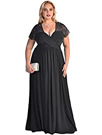 Women's Plus Special Occasion Dresses | Amazon.com