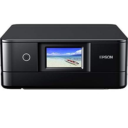 Epson Expression Photo XP-8600 Print/Scan/Copy Wi-Fi Printer, Black