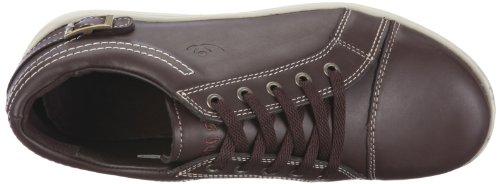 Chung Shi Duflex City Jackie 8500620 - Zapatos casual de cuero para hombre Marrón