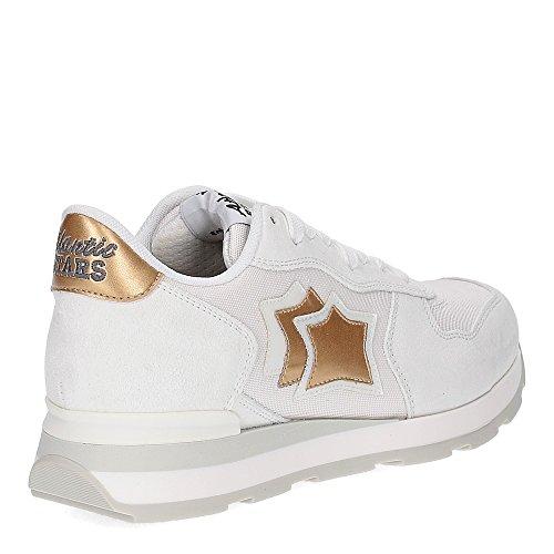 Atlantic Stars Vega Camoscio Bianco