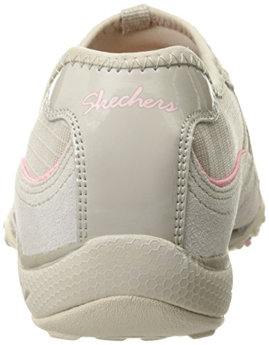 Beige Nat Sneaker nbsp;Relaxation Skechers Donna Easy Breathe Beige ZwHxqP1F