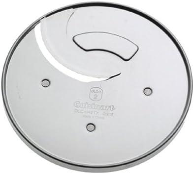 Amazon.com: Cuisinart dlc-042tx Thin rebanar 2-mm de discos ...