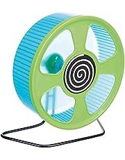 Trixie 61010 koło jezdne, tworzywo sztuczne, ø 20 cm, posortowane pod względem koloru