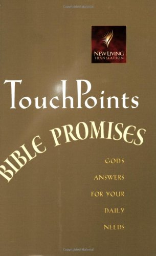 Download TouchPoints Bible Promises PDF