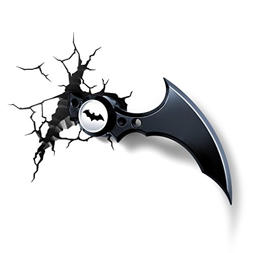 3DLightFX Batarang Light (Batman Batarangs For Sale)