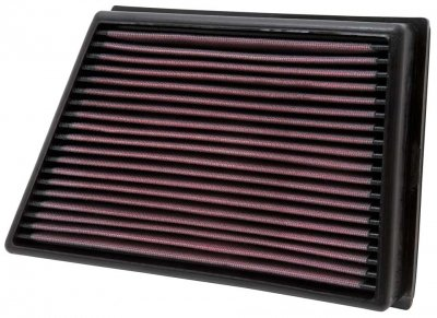 Replacement Air Filter - LAND ROVER EVOQUE 2.0T/2.2L DSL; 11-12