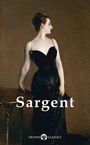 Delphi Complete Works of John Singer Sargent (Illustrated) (Masters of Art Book 18)