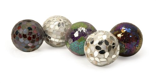 Imax 1994 5 Abbot Mosaic Balls