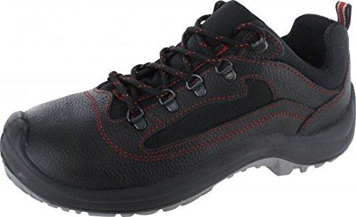 Segurança Segurança Gr S3 De Sapatos Padua1 Metade Trabalhar 48 Calçados 35 Calçados De 8gBxq45w5