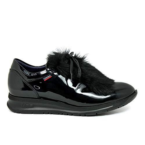 Chaussures Espadrilles Pour Black Femmes Diavel Noir Bas Callaghan 87193 5nUwqgIWw
