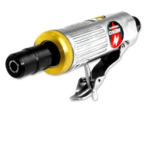 Neiko Tools USA 1/4'' Industrial Air Die Grinder