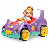 Tolo Toys First Friends Car - Pastel Colors