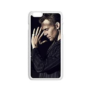 taoyix diy Bruno Mars Brand New And High Quality Hard Case Cover Protector For Iphone 6