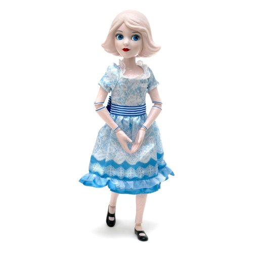 40338a880ef7f Oz The Great and Powerful China Girl Doll