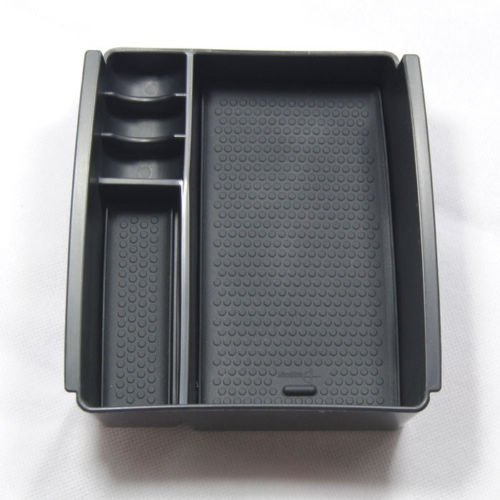 Aufbewahrungsbox Organizer Mittelkonsole f/ür 2013-2017 V40 Automatik