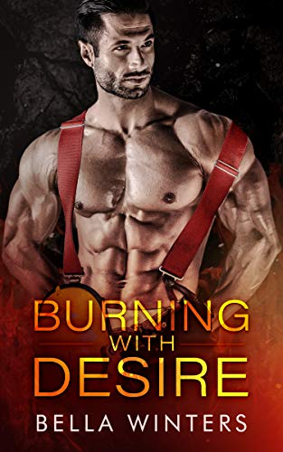 99¢ – Burning with Desire (Forbidden Heat Book 2)