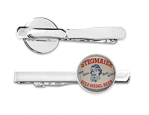 Vintage Stegmaier Beer Tie ()