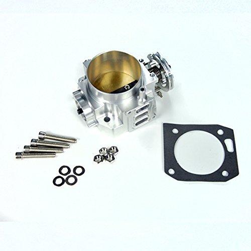Rev9Power Rev9_TB-008; Acura RSX Series 70mm Throttle Body(CNC)