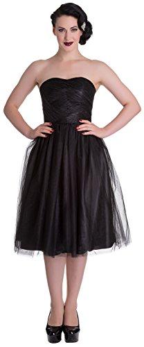 hell bunny black dress - 9