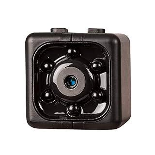 Protocol Spy Cube HD Security Video Camera (4622-2BA)