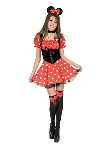 Little Miss Mouse Teen/Junior Costume - Teen Medium