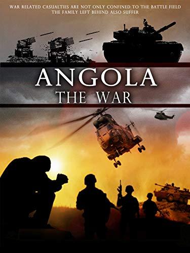 Angola - The War on Amazon Prime Video UK
