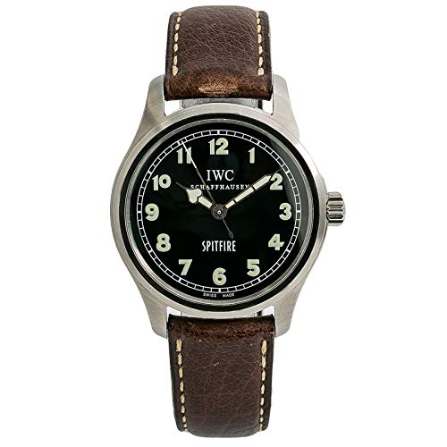 (IWC Spitfire Automatic-self-Wind Male Watch IW3253005 (Certified Pre-Owned))