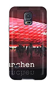 Unique Design Galaxy S5 Durable Tpu Case Cover S Arjen Robben