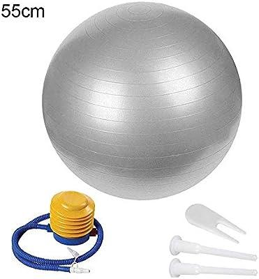 Yoga Deportes Bolas De Equilibrio Bola De Pilates Pelota De ...