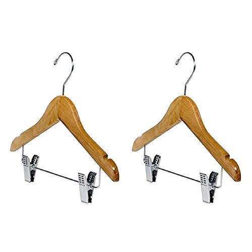 Richards Homewares Hangers Clips Chrome product image
