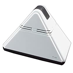Pyramid Talking Clock