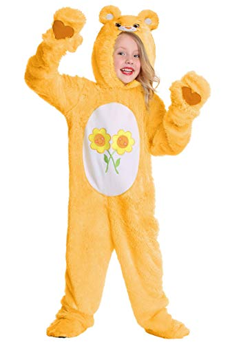 Care Bears Toddler Friend Bear Costume 2T -